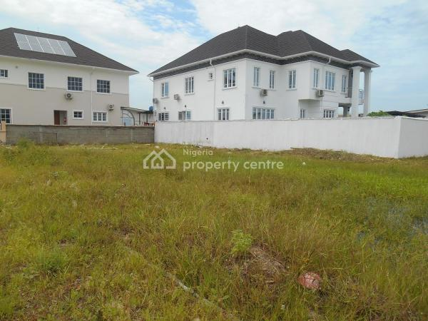 Land, Lake View Park 2 Estate, Off Orchid Hotel Road, Close to The Second Toll Gate, Lafiaji, Lekki, Lagos, Residential Land for Sale