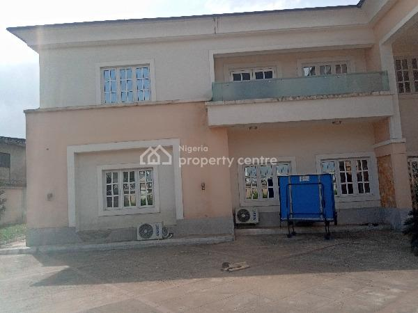 Tastefully Finished 5 Bedroom Duplex with 2 Nos of Mini Flat, Baruwa, Ipaja, Lagos, Detached Duplex for Sale