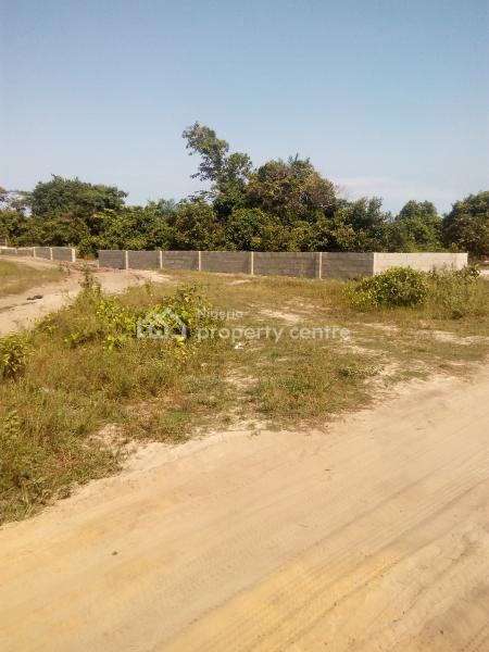 Dry Land for Sale in Grand Lux Estate Before Eleko Junction, Off Lekki Epe Express Way Within Grandlux, Ibeju, Lagos, Mixed-use Land for Sale
