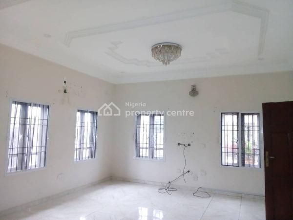 Lovely 4 Bedroom Detached Duplex, Ikate Elegushi, Lekki, Lagos, Detached Duplex for Rent