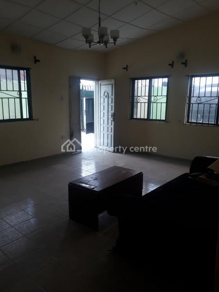 2 Bedroom Bungalow with Bq, Off Road 6, Abraham Adesanya Estate, Ajah, Lagos, Semi-detached Bungalow for Sale