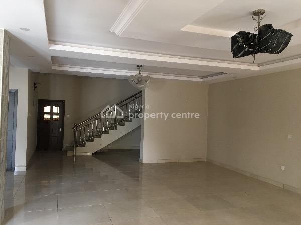 5 Bedroom Semi Detached House, Palace Way, Oniru, Victoria Island (vi), Lagos, Semi-detached Duplex for Sale