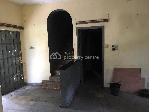 Detached House on 3000m2, Adeola Odeku, Victoria Island Extension, Victoria Island (vi), Lagos, Detached Duplex for Rent