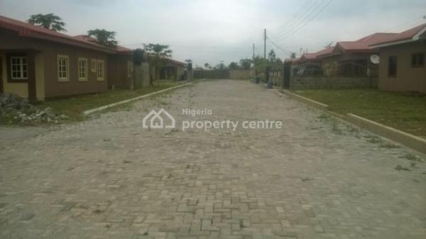 10 Plots, Golden Heritage Estate, Mowe Ofada, Ogun, Residential Land for Sale
