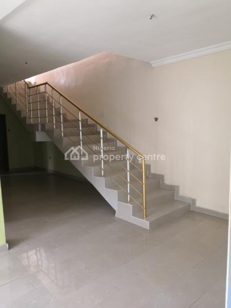 5 Bedroom Fully Finished House, Atican Beachview Estate, Ogombo, Ajah, Lagos, Semi-detached Duplex for Sale