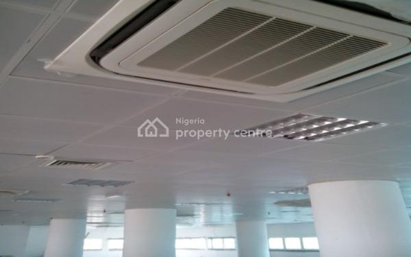 15 Floor Commercial Development with Basement and Helipad Having Total Lettable Space of Approximately 6600 Square Metres, Ademola Adetokunbo Street, Victoria Island (vi), Lagos, Office Space for Sale