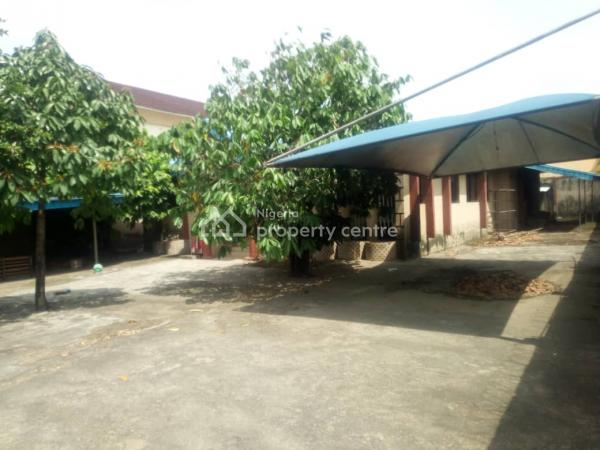 3 Bedroom Bungalow on a 650sqm Land Fenced, Maplewood Estate, Oko-oba, Agege, Lagos, Residential Land for Sale