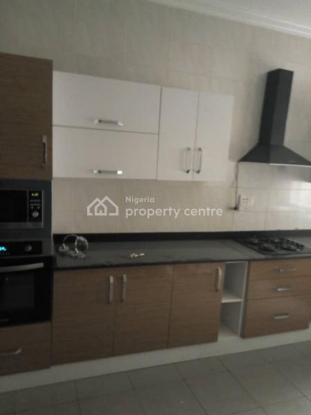 4 Bedroom Terrace, Off Glover Road, Old Ikoyi, Ikoyi, Lagos, Terraced Duplex for Rent