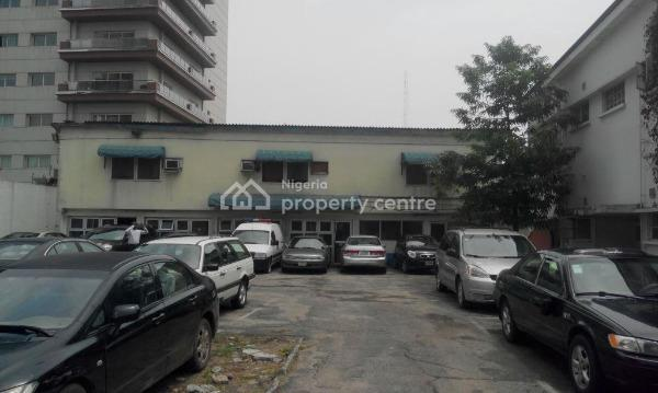 4 (nos.) Detached Houses and Other Out-buildings, Idowu Martins, Victoria Island (vi), Lagos, House for Sale