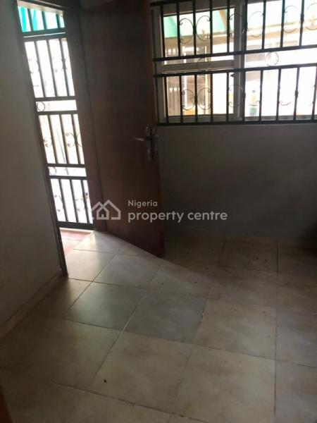 a Room Self Contain, Northern Foreshore By Chevron Drive, Chevy View Estate, Lekki, Lagos, House for Rent