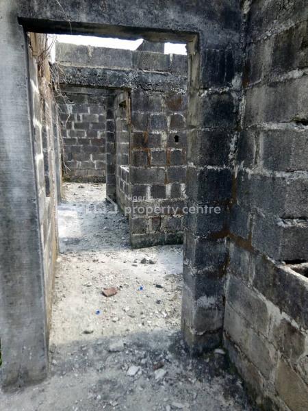 5 Bedroom Semi Detached Duplex, Olokonla, Ajah, Lagos, Semi-detached Duplex for Sale