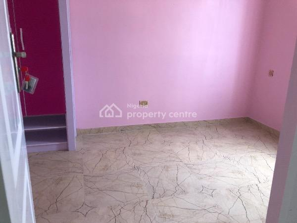 Brand New 4 Bedroom Duplex with a Room Bq, Chevron Alternative Route, Chevy View Estate, Lekki, Lagos, Semi-detached Duplex for Rent