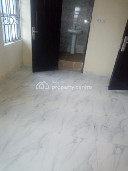 Nicely Built 2 Bedroom Apartment for Rent 1.2 Negotiable, Ikota Villa Estate, Lekki, Lagos, Flat for Rent