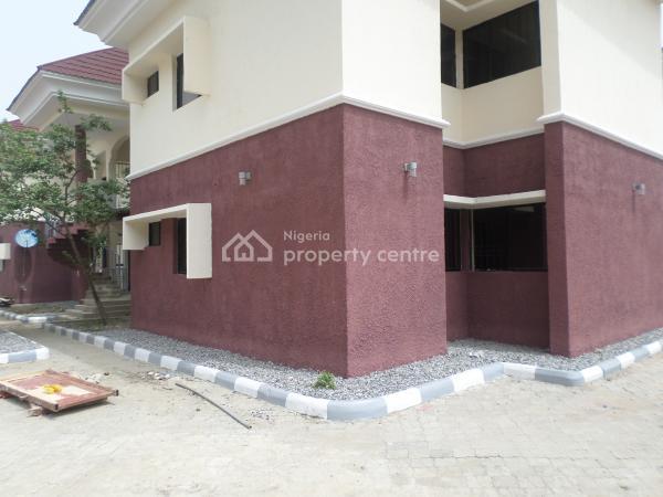 Renovated 3 Bedrooms, Jabi, Abuja, Flat for Rent