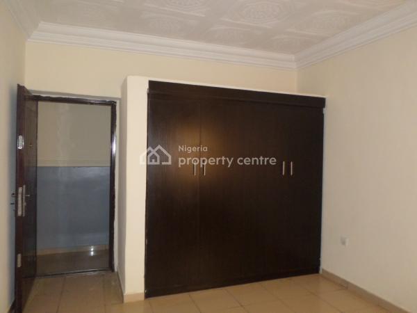 3 Bedrooms, Jabi, Abuja, Flat for Rent