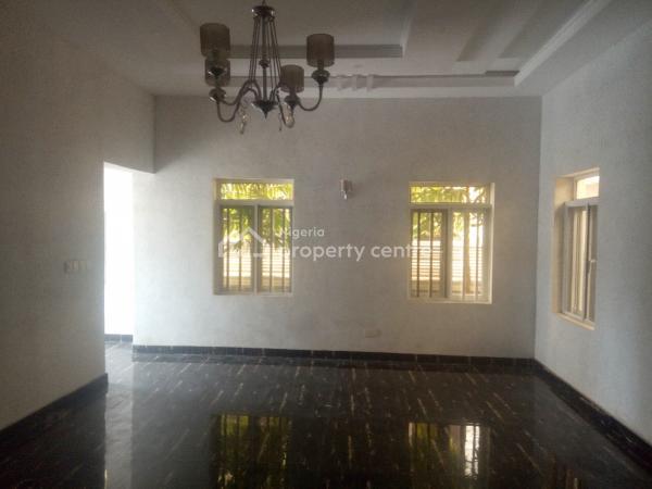 Luxury 5 Bedroom with a Room Bq, Abioro Street, Ikate Elegushi, Lekki, Lagos, Semi-detached Duplex for Rent