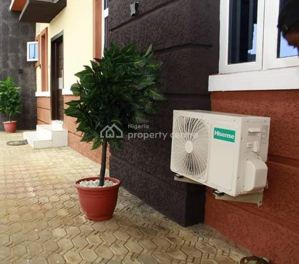 Luxury 4 Bedroom Semi Detached Duplex. Come Lets Show You What This House Has for You, Buene Vista Estate, By Chevron Toll Gate By Orchid Hotel Road, Lekki, Lagos, Semi-detached Duplex for Sale