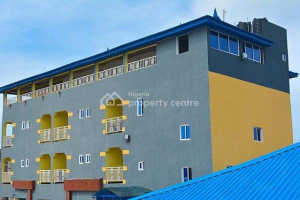 4 Bedroom Fully Detached, Atican Beachview Estate, Okun - Ajah, Ajah, Lagos, Terraced Duplex for Sale