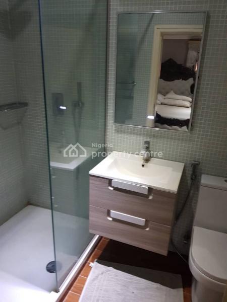 Luxury Furnished 4 Bedroom Detached Duplex with Bq, Lekki Phase 1, Lekki, Lagos, Detached Duplex for Rent