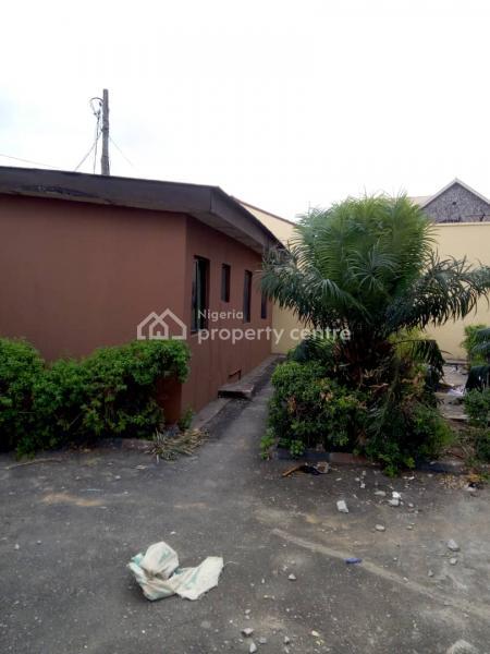 5 Bedroom Detached Duplex, Omole Phase 1, Ikeja, Lagos, Detached Duplex for Rent