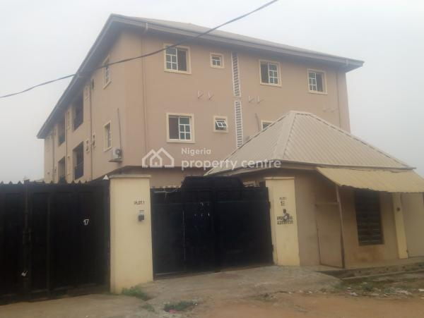 House Consisting of Six Numbers of Flats, Igando, Ikotun, Lagos, Block of Flats for Sale