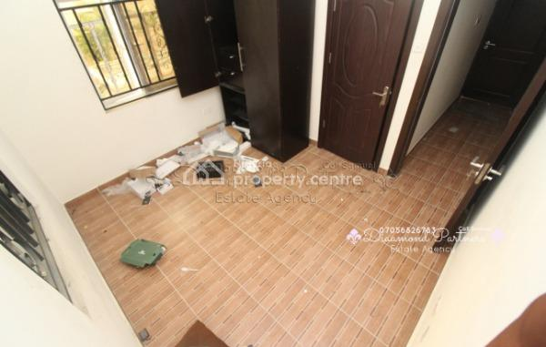 2 Bedroom Serviced Flat, Nicon Town, Lekki, Lagos, Flat for Rent