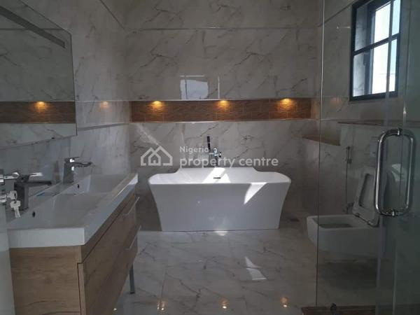 Tastefully Finished Five (5) Bedroom Fully Detached House, Residential Zone, Banana Island, Ikoyi, Lagos, House for Sale