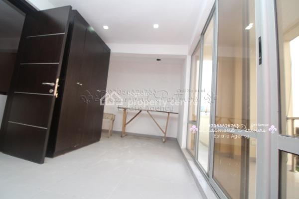 2 Bedroom Penthouse Serviced Flat Lekki Phase 1, Nicon Town, Lekki, Lagos, Flat for Rent