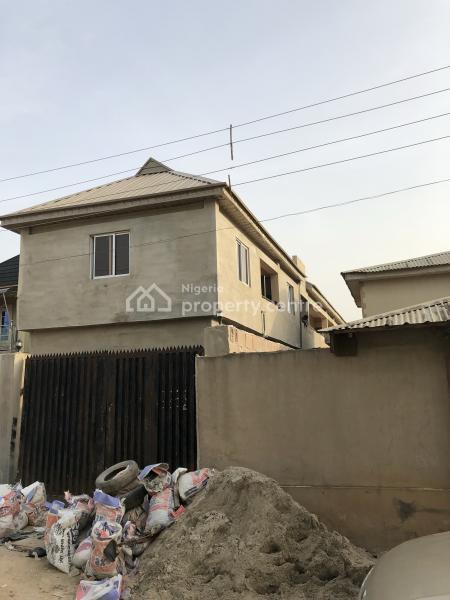Newly Built Mini Flat,  Pop Finishing, Phase 1, Isheri, Magodo, Lagos, Mini Flat for Rent