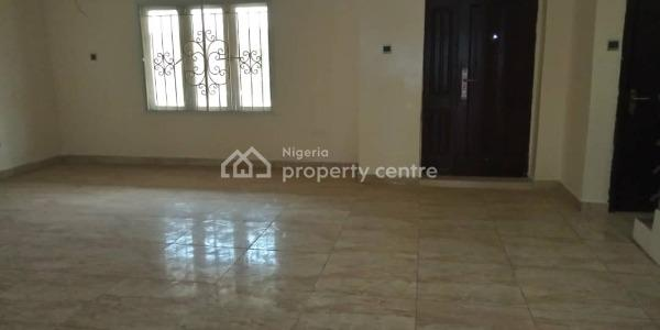4 Bedroom Duplex, Lekki, Lagos, Terraced Duplex for Rent