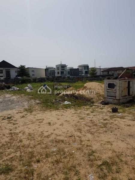 4000sqm Vacant Land, Meadow Hall Way, Lekki, Lagos, Mixed-use Land for Sale