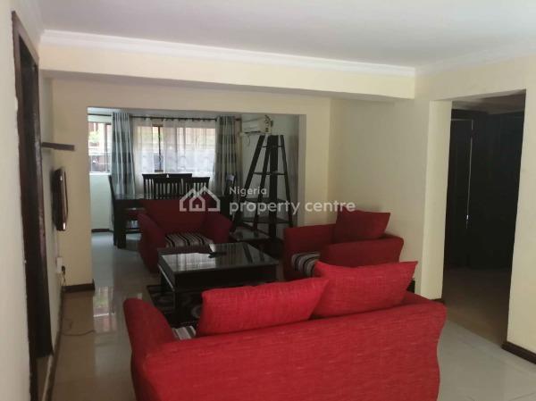 Fully Furnished 3 Bedroom Flat, Awuse Estate, Opebi, Ikeja, Lagos, Flat for Rent