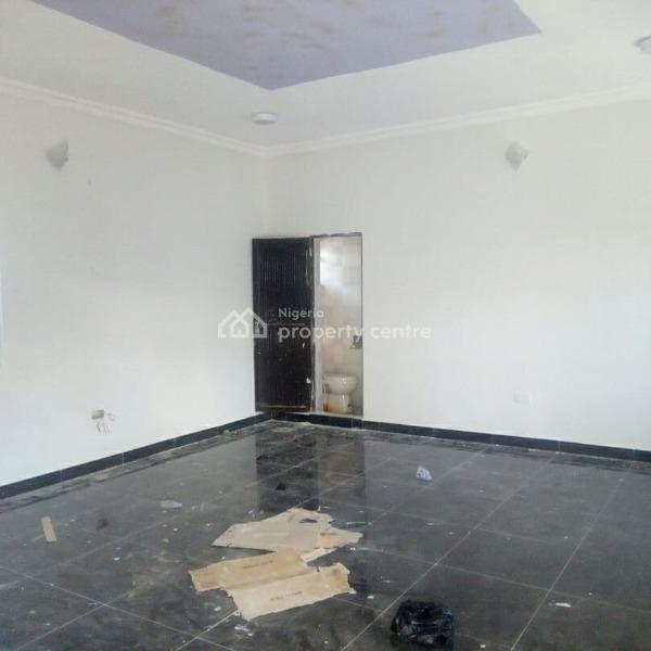 3 Bedroom Flat, Lagos Business School, Sangotedo, Ajah, Lagos, Flat for Rent