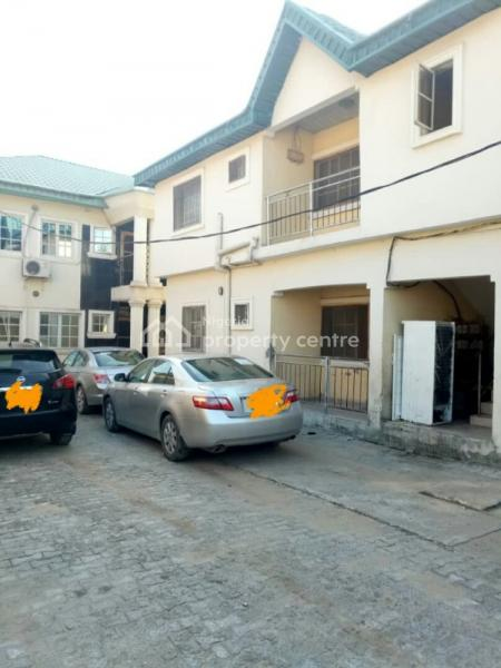 2 Bedroom Apartment, Ogombo, Ajah, Lagos, Flat for Rent