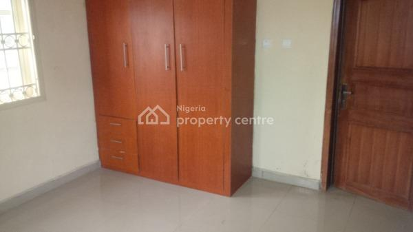 Luxury 3 Bedroom Flat, Eagleville, Mabuchi, Abuja, Flat for Rent