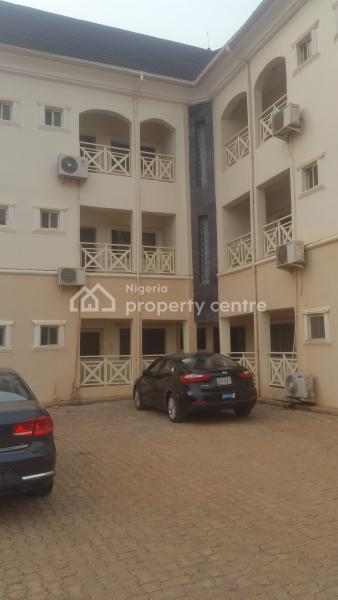 Spacious 3 Bedroom Flat, American International School, Durumi, Abuja, Flat for Rent