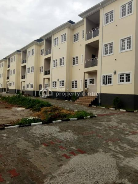 10 Units of Luxury 7 Bedroom Terraced Duplex on 3 Floors, Katampe Extension, Katampe, Abuja, Terraced Duplex for Sale