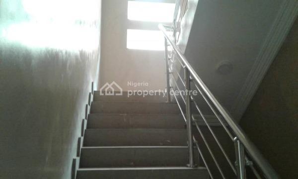 5 Bedroom Fully Detached Duplex, Magodo Phase 1, Gra, Magodo, Lagos, Detached Duplex for Rent