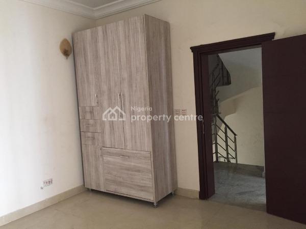 Spacious 5 Bedroom Duplex with Bq, Mojisola Onikoyi Estate, Ikoyi, Lagos, Detached Duplex for Rent