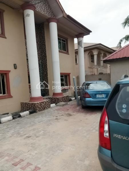 Shared Apartment Upstairs, Ado, Ajah, Lagos, House for Rent