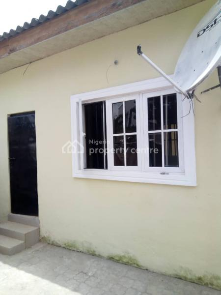 a Good Sized Self Contained, Off Admiralty Way, Lekki Phase 1, Lekki, Lagos, Self Contained (single Rooms) for Rent