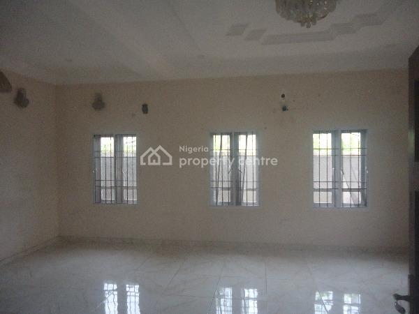 Brand New 4 Bedroom Semi Detached Duplex with Excellent Facilities, Ikate Elegushi, Lekki, Lagos, Semi-detached Duplex for Rent