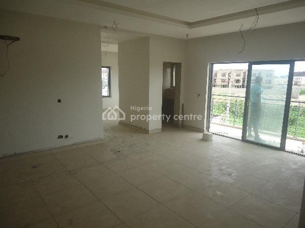 Luxury 3 Bedroom Flat with Excellent Facilities, Ikate Elegushi, Lekki, Lagos, Flat for Sale