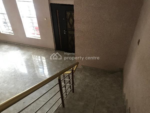 4 Bedroom Terrace Duplex, Orchid Hotel Road, Ikota Villa Estate, Lekki, Lagos, House for Rent