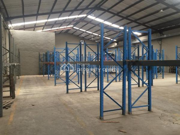 (pg097) 982.33 Sqm Warehouse Available for Lease, Acme Road Ikeja, Ogba, Ikeja, Lagos, Warehouse for Rent