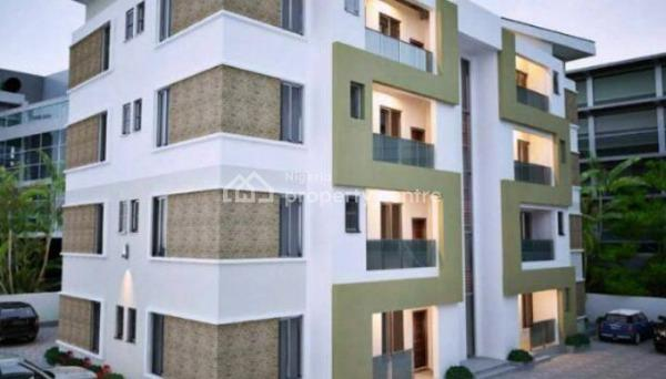 Luxuriously Two Bedroom Spacious Apartments at Amen Estate, Amen Estate Phase 2 Eleko Ibeju Lekki, Eleko, Ibeju Lekki, Lagos, Block of Flats for Sale