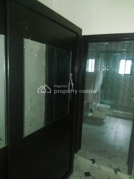 a Tastefully Finished Brand New Luxurious 4bedrooms Duplex for Rent at Blenco Area After Lbs in Ajah Axis Lekki, Around Blenco, Sangotedo, Ajah, Lekki., Sangotedo, Ajah, Lagos, Semi-detached Duplex for Rent