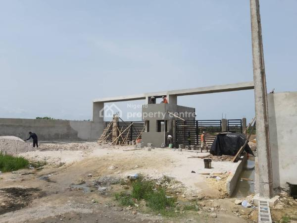 Eminence Court, Sapati, Bogije, Ibeju Lekki, Lagos, Residential Land for Sale