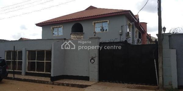 Very Neat and Spacious 3 Bedroom Flat to Let in a Very Good Neigbourhood, Off Ebute / Igbogbo Road, Ebute, Ikorodu, Lagos, Flat for Rent