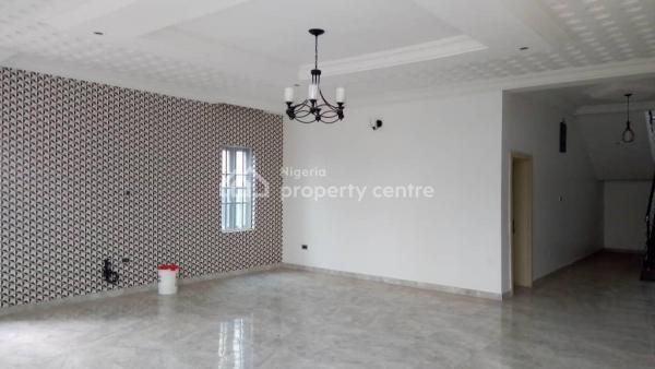 Luxury 4 Bedroom Terraced Duplex, Maryland Crescent, Maryland, Lagos, Terraced Duplex for Sale